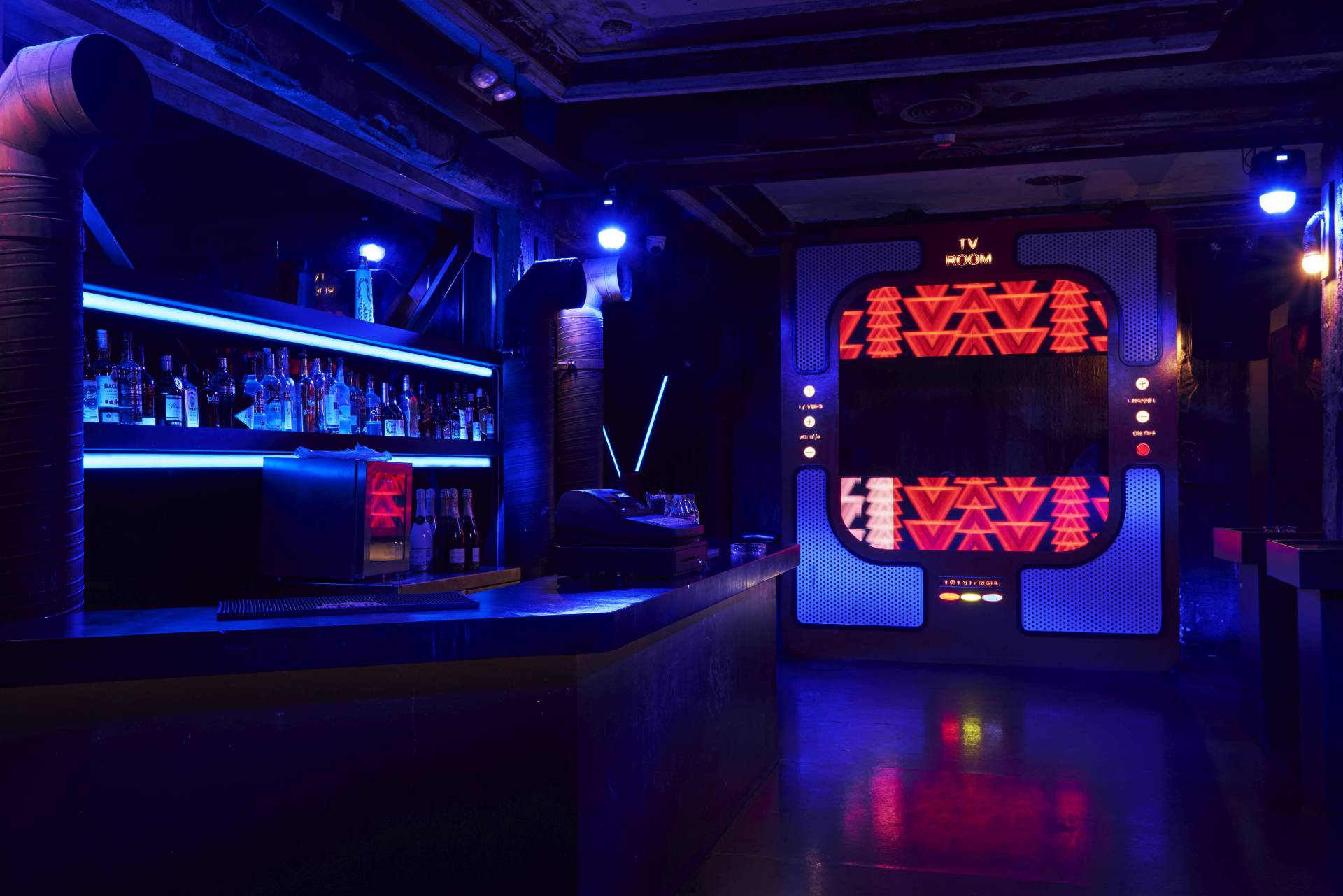 club events athens
